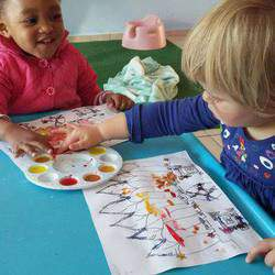 Little kings and queens academy - Preschool provides children with a warm and nurturing environment. From 6:30am to 17:00pm