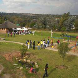Little Wonderland - Kids Party Venue And Nursery School In  Midrand