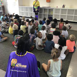 Little actors speech drama etiquette academy jozikids for Extra mural activities at school