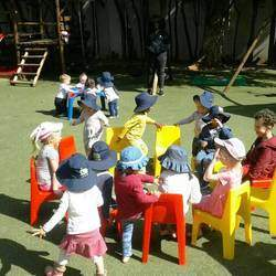 The Little Ashford Preschool - Little Ashford nursery school, creche, daycare and holiday care is every child's dream home away from home. Happy children are active children and with our a methodologies from traditional to modern, all learning is conducted with creativity and fun.