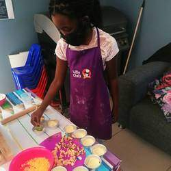 Little Chefs Club - Kiddies Cooking/Baking Activities, Saturday Workshops, Birthday Parties, Holiday Workshops