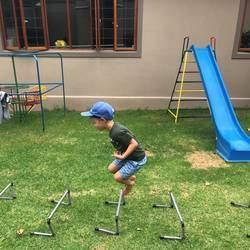 Little Montessori Parkview - Preschool, kindergarten and nursery school.
