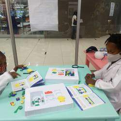 Little Scientists Pty Ltd - Little Scientists Extramural and Kids Parties that focuses on science, technology, engineering and maths (STEM) and provides learners