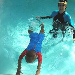Little Seahorses Swim School - Swimming and Water Aerobics lessons - All ages - Swimming Parties all ages