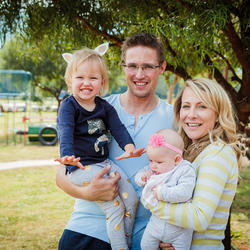 Chris Grey Photography - Specialising in Birthday Party Photography for Babies & Toddlers, JHB North and West Rand