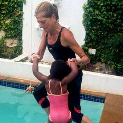 Love2Swim - Babyswim, learn-to-swim & stroke learning in heated pool, Parkhurst