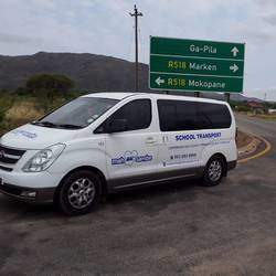 Mah Sambe Private Passenger Transport - Private passenger transport services for school kids, domestic workers, elderly, therapists, homeschool providers, tutors and more. Strict Covid compliance