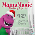 The Baby Expo MamaMagic Nov 2017
