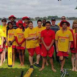 Mandeville Lifesaving Club - Lifesaving, First Aid, Swimming, Community service, fitness and leadership in a safe environment. Fun, Healthy and extremely rewarding. Cool
