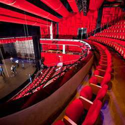 Market Theatre - The market theatre home to innovative locally produced theatre productions, art exhibitions, installations, workshops and more