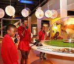 Maropeng - Maropeng is the official visitor centre for the Cradle of Humankind World Heritage Site. It is a fun and educational visit for the entire family.
