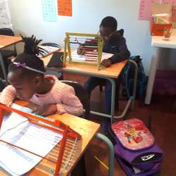 Murray House School  - Homeschool with small classes to ensure the individual attention needed for success is given. Cambridge & some CAPS curriculum followed.  Extra lessons also offered in English, Maths and Afrikaans.
