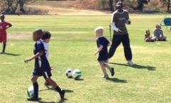 Sport - Runnin Rebels Soccer Parkmore