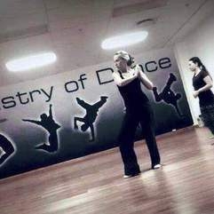 dance - Ministry of Dance Studio