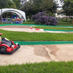 Action - Mini Trac Karting