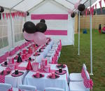 Décor Parlour - With our passion & creativity, we bring a fresh approach to classic events. We go above & beyond to make the planning process enjoyable & stress free.