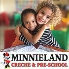 Minnieland Creche and Pre-School- 2 girls
