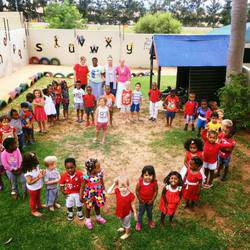 Minnieland Creche and Pre-School - Exclusive registered Creche & Preschool, from birth to 6 years old, Christian based, meals provided