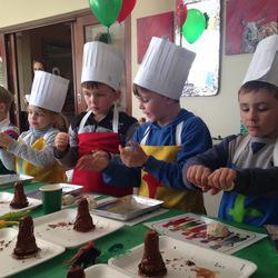 Cooking Up A Storm Culinary Experiences - Culinary parties for kids at your house or at the Cooking Up A Storm Culinary Experiences in Robindale, Randburg (close to Cresta)