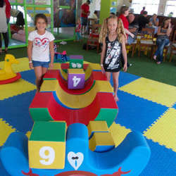 Mma Roos - Party and play venue with Indoor & outdoor facilities, Restaurant