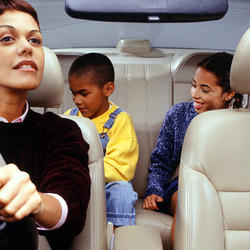 Soccermom - We are a driver and sitter placement agency that assists you with finding safe, and reliable transport for your children, at an affordable rate