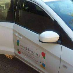Mom's Shuttle - Reliable and safe childrens transport service operated by a mom driver - Weltevreden Park - Honeydew - Strubens Valley- Ruimsig