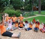 Monkeynastix Central Gauteng - Exciting movement  education program for kids- ideal for schools, groups and private classes available. Parties on request
