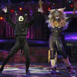Montecasino Theatre & Events - Entertainment, Theatre and Events at Montecasino.