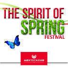 Montecasino - spring