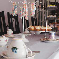 Morninghill Country Club-Party Venue - Child friendly restaurant, party venue, play area, family, extra murals.