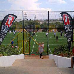 Morninghill soccer arena - Soccer coaching for kids and adults, kids birthday parties,  casual and league soccer games