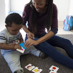 Mothers and Miracles Fourways - A caring environment for mother & baby/toddler to learn through play.