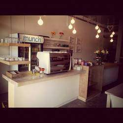 munch Cafe - Upmarket Boutique Cafe, Home Roasted Coffee Beans, Kids Friendly