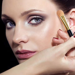 Workshops - Makeup & Beauty Workshop