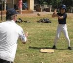 Mustangs Junior Baseball - baseball coaching for boys and girls, holiday clinics & kids baseball parties
