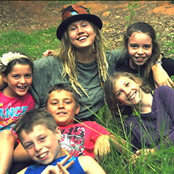 Win a 5-day transformational kids camp worth R6950 in Jhb