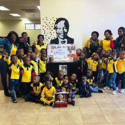 Naturena Library  - Public library with children's books, storytime, holiday programs, homework assistance and science shuffle