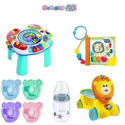 Netbaby  - Online baby & kids store, delivery nationwide specialising in educational toys, strollers, cots, breastfeeding accessories, baby gear & much more