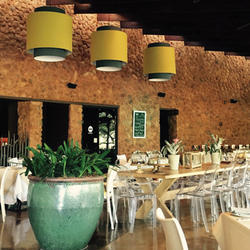 Thaba Eco Hotel and Spa - Eco hotel, spa, eco kids club, lion education, restaurant & coffee shop in the Klipriviersberg Nature Reserve