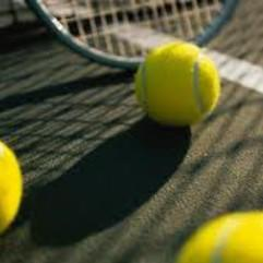 Sport - Junior tennis clinic