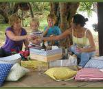 The River Cabin - Party venue for kids, adult, corporate functions, teambuilding etc in Chartwell, Fourways.