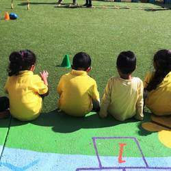 NMAschools - Islamic based nursery, creche, preschool, toddler class, grade R, aftercare, Northcliff, Linden