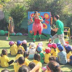 NMA Nursery & Preschool - Islamic based nursery, creche, preschool, toddler class, grade R, aftercare, Northcliff, Linden