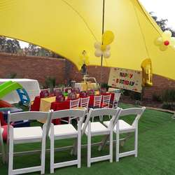 NthabiGP Events & Hire - Party planners, party decor, catering & hire for any function - Kids birthday parties, Christening functions, Baby launches, Baby showers, graduations, School party packs and cakes