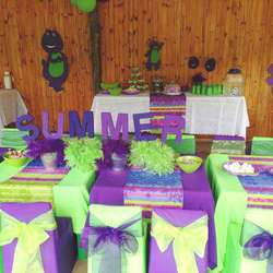 Nunu Bugs Party Farm - Kids party venue animal farm birthday party venue boot camp novelty cakes hire party decorations party packs holiday aftercare