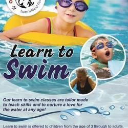 Orcas Swim Squad - Swimming lessons for beginners & advanced competitive levels