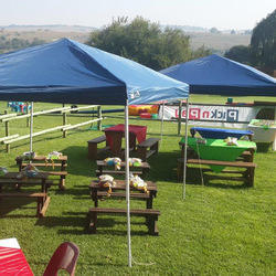 Old Macdonalds Party Farm - Fun Filled outdoor party venue. Lots of space, lots of fun and lots of animals.