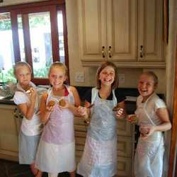 Olive Branch Cookery School - Cookery classes, cooking school for kids, adults, housekeepers, birthday parties, corporate events