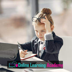 Online Learning Academy  - Online Homeschool that is based on the Impaq syllabus and is meant for students who want to still pursue education in these trying times while still in the safety of their homes