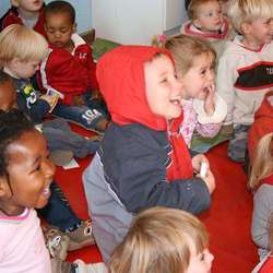 Opti-Baby & Opti-Kids Johannesburg - Established Day-Care Facilities for babies & toddlers. Peace of Mind - Camers - Live web streaming - Qualified Staff